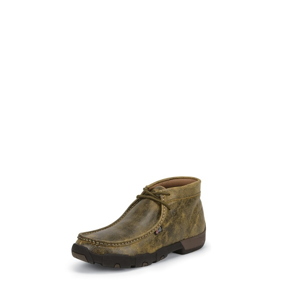 Image for CAPPIE TAN BOMBER shoe; Style# 236