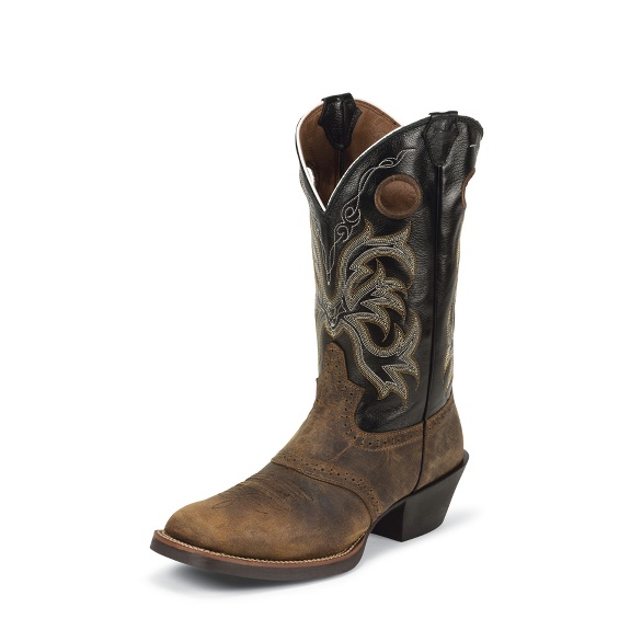 Image for ROLLIKER TAN boot; Style# 2531