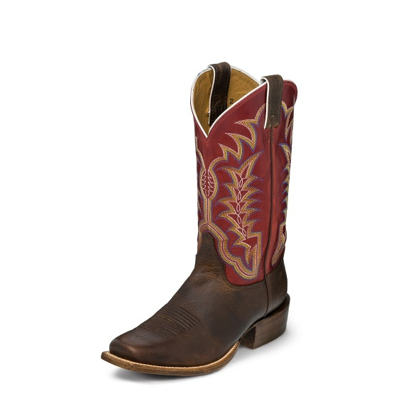 Image for HANK RED boot; Style# 2711