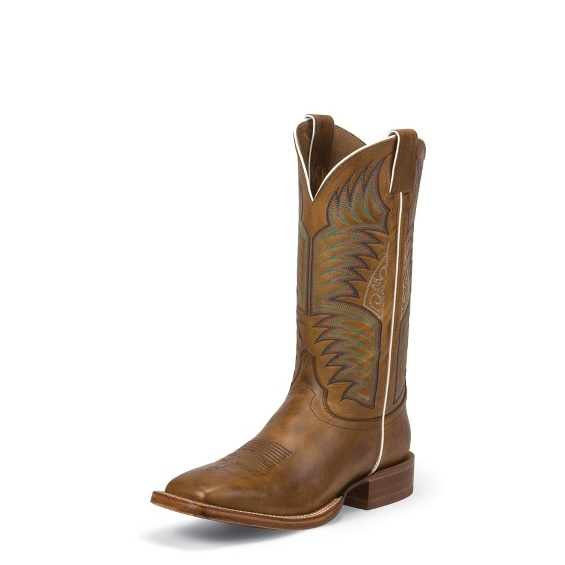Image for HIDALGO TAN boot; Style# 2850