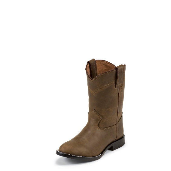 Image for LEEDY boot; Style# 3410Y