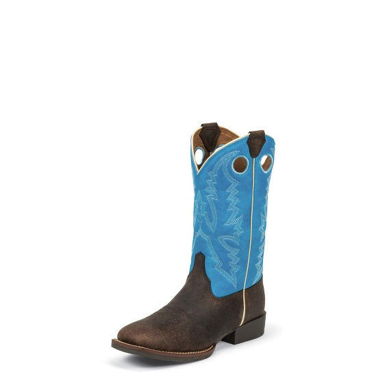 Image for ANDREW BLUE boot; Style# 377JR