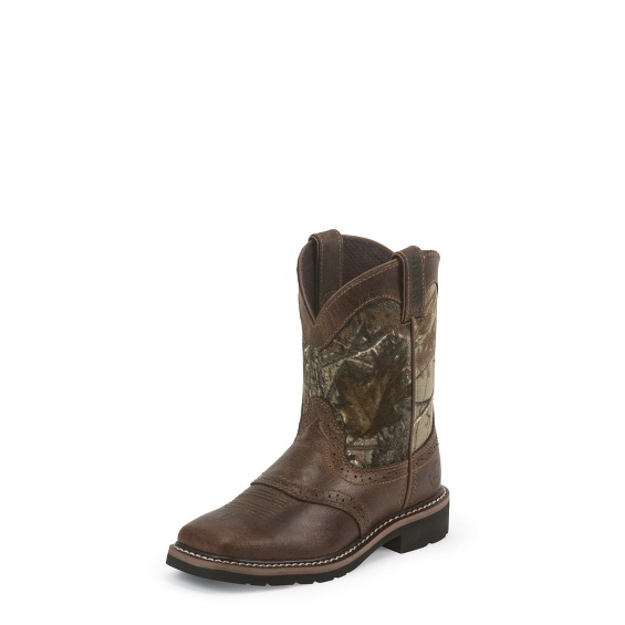 Image for FORGAN boot; Style# 4619JR