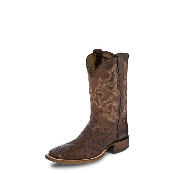 Image for LAVACA FULL QUILL boot; Style# 5156