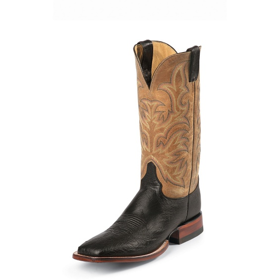 Image for PASCOE BLACK SMOOTH boot; Style# 5507
