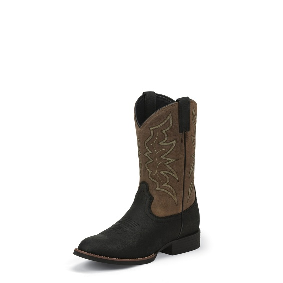 Image for BUSTER BLACK boot; Style# 7220