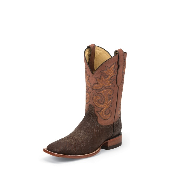 Image for RUPERT COGNAC boot; Style# 8591