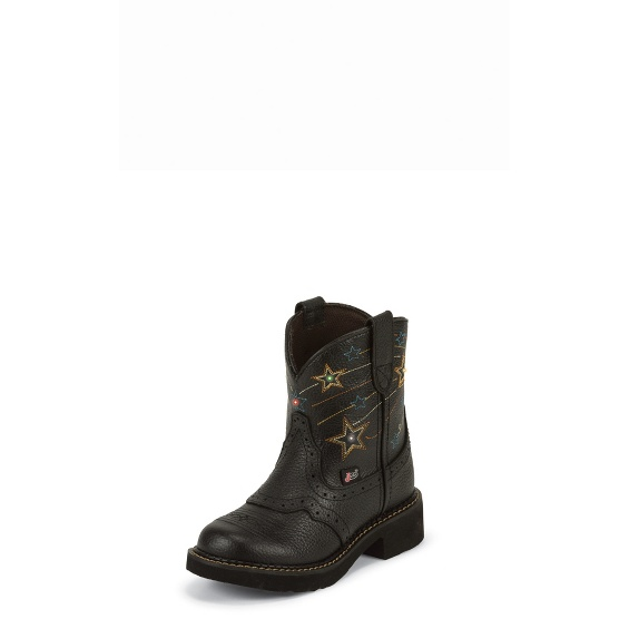 Image for BLACK BUFFALO boot; Style# 9204JR