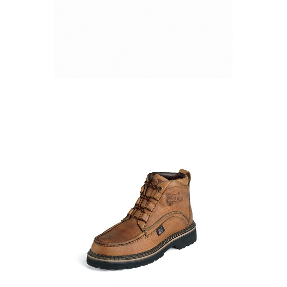 Image for DUGAN TAN shoe; Style# 988