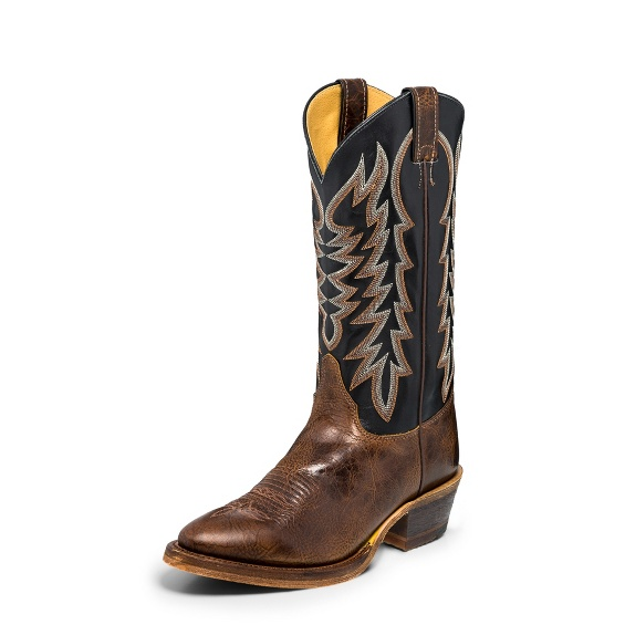 Image for KEATON BROWN boot; Style# BR252