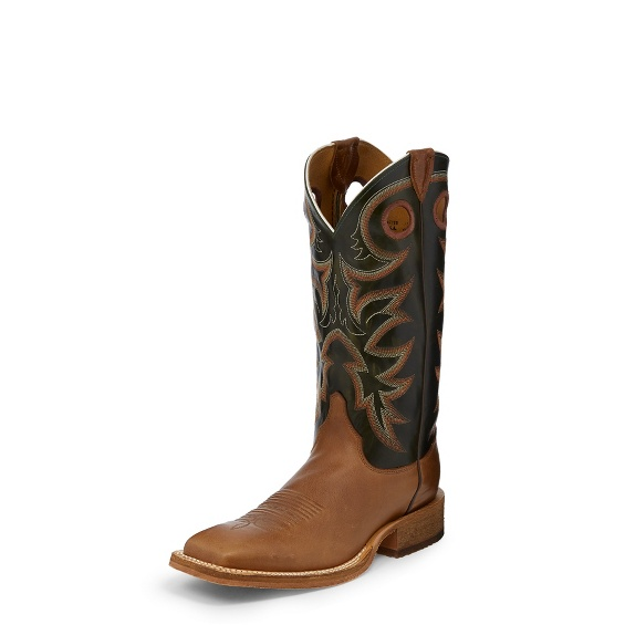 Image for KERRVILLE COPPER boot; Style# BR743