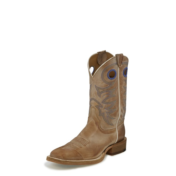 Image for CADDO BEIGE boot; Style# BR744