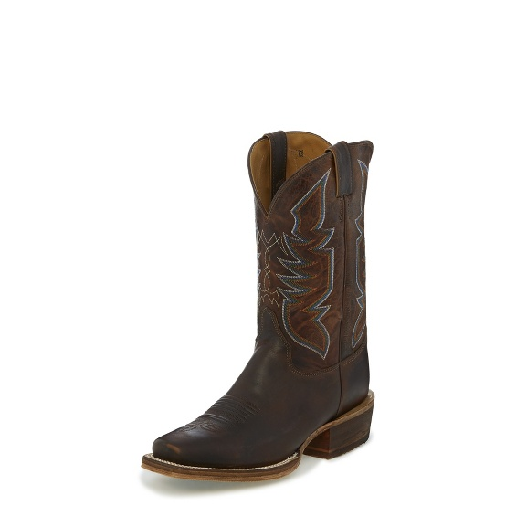 Image for NAVIGATOR COGNAC boot; Style# BR763