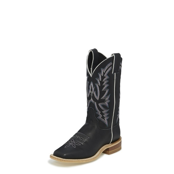 Image for KENEDY BLACK boot; Style# BRL316