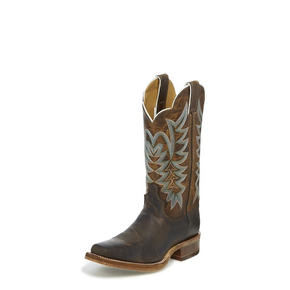 Image for GUTHRIE CHOCOLATE boot; Style# BRL610