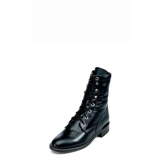 Image for BLACK KIDDIE boot; Style# L0506