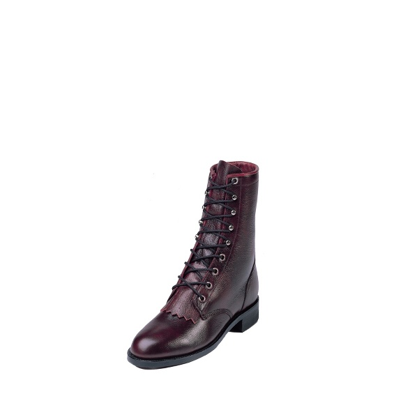 Image for BLACK CHERRY CORONA boot; Style# L0514
