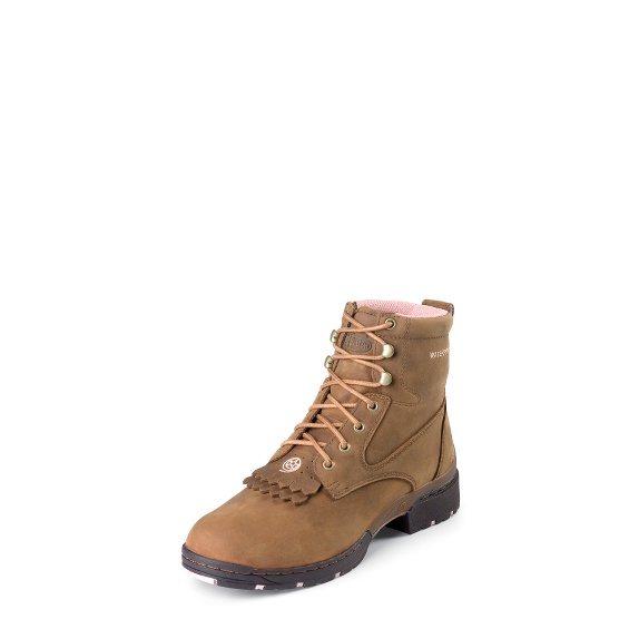 Image for AGED BARK boot; Style# L0908
