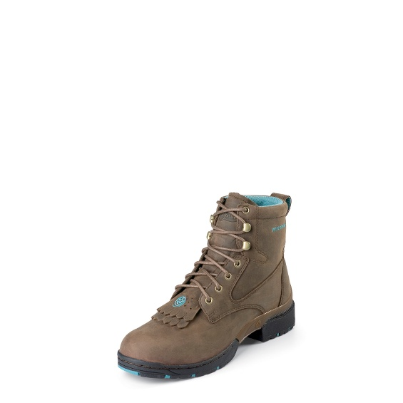 Image for BAY APACHE boot; Style# L0909