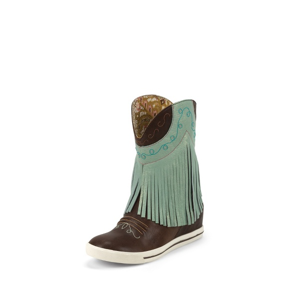 Image for DUST CHOCOLATE boot; Style# L1303
