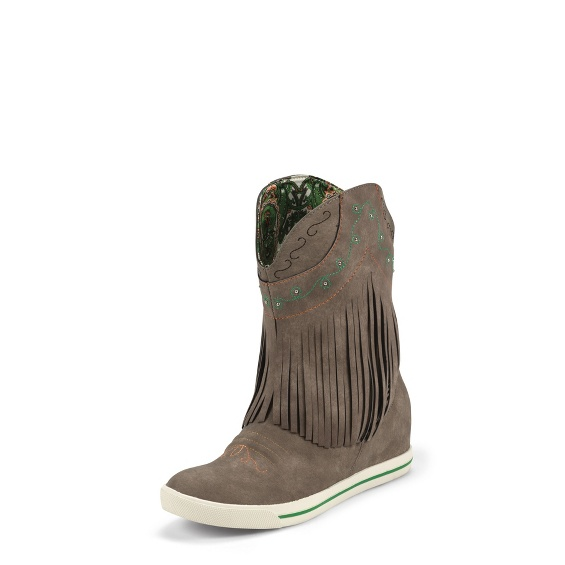 Image for DUST BROWN boot; Style# L1305