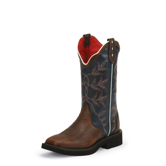 Image for RAYA COGNAC boot; Style# L2920