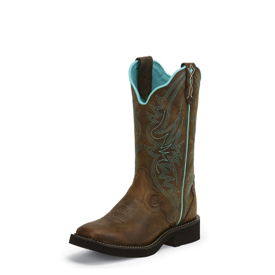 Image for RAYA CHOCOLATE boot; Style# L2922