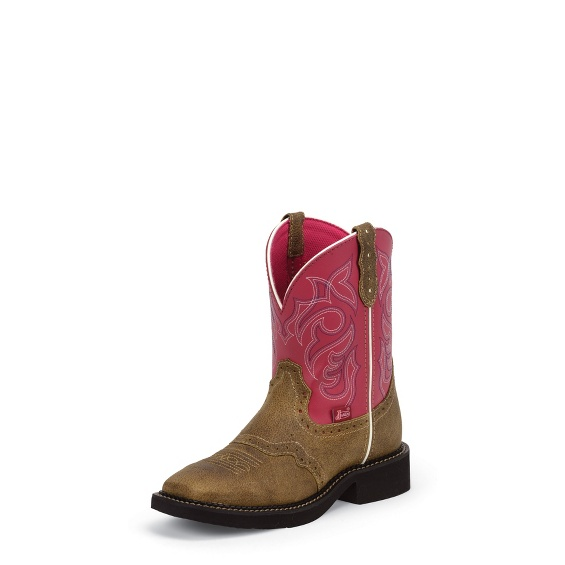 Image for MANDRA TAN boot; Style# L2926