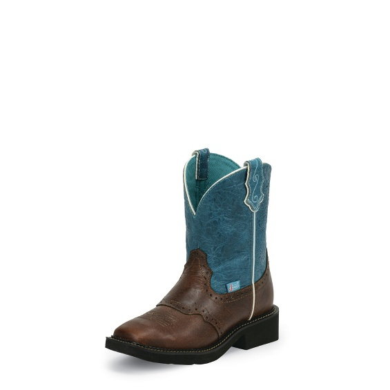 Image for MANDRA COGNAC boot; Style# L2927