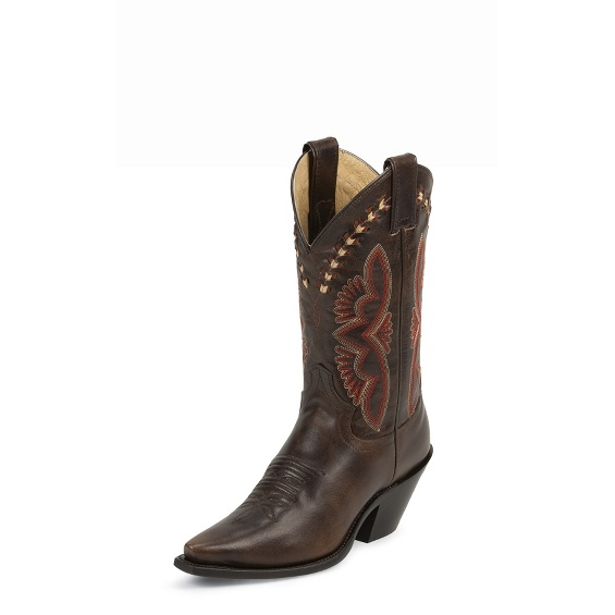 Image for TESTA TORINO boot; Style# L4301
