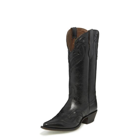 Image for NADYA BLACK boot; Style# L4344