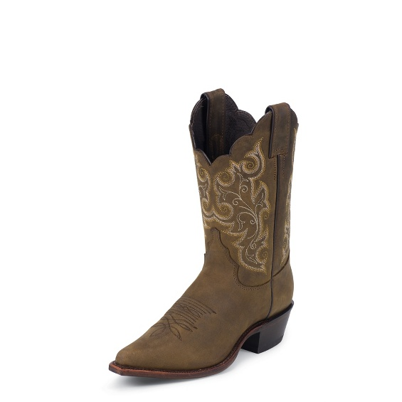 Image for MILCAH boot; Style# L4933
