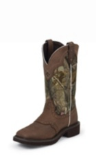 WOMEN'S AGED BARK GYPSY BOOTS
