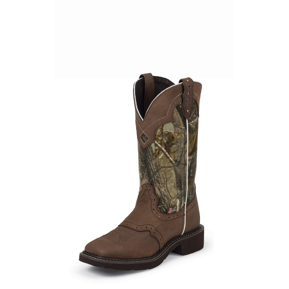 Image for RAYA CAMO boot; Style# L9609