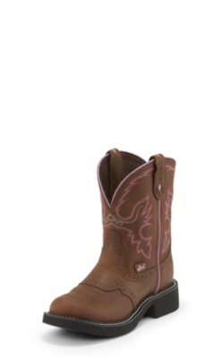 WOMEN'S AGED BARK JUSTIN GYPSY™ BOOTS