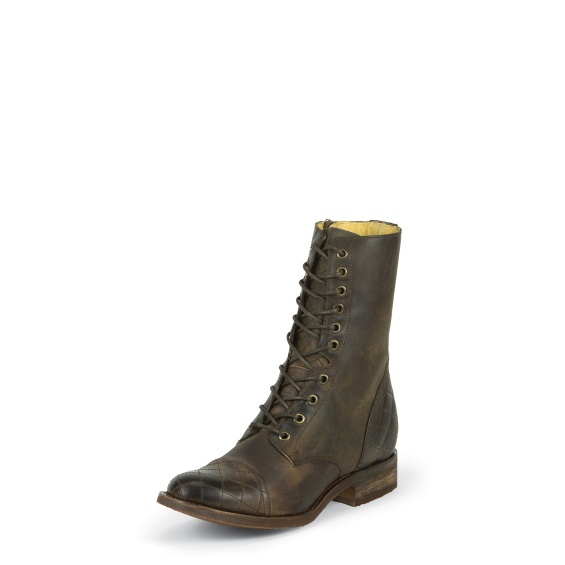 Image for KACHINA BROWN boot; Style# MSL41