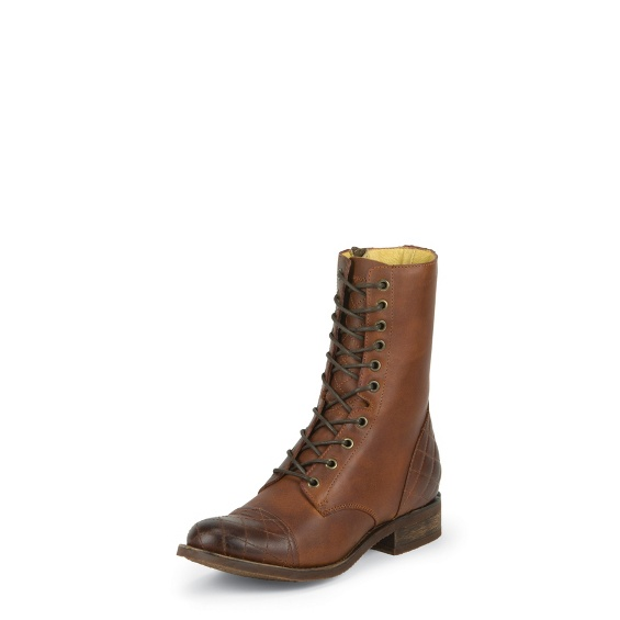 Image for KACHINA TAN boot; Style# MSL42
