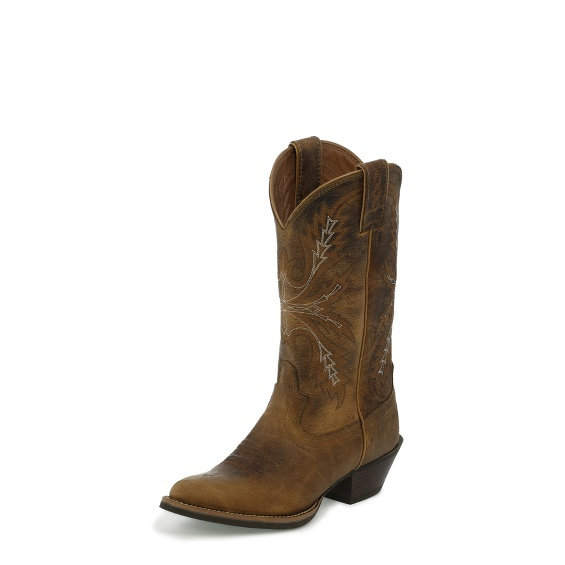 Image for QUINLAN TAN boot; Style# SVL2001