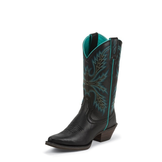 Image for BLACK DEERCOW boot; Style# SVL4501