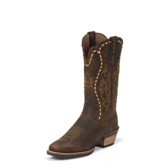 Image for COPPER KETTLE BUFFALO boot; Style# SVL7313