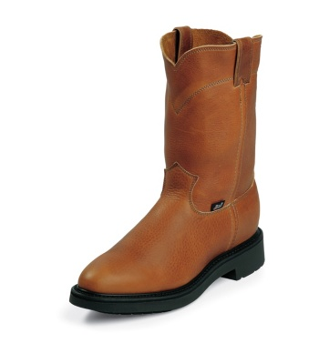MEN'S COPPER CAPRICE DOUBLE COMFORT® WORK BOOTS