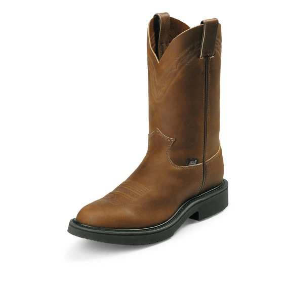 Image for AGED BARK boot; Style# 4865