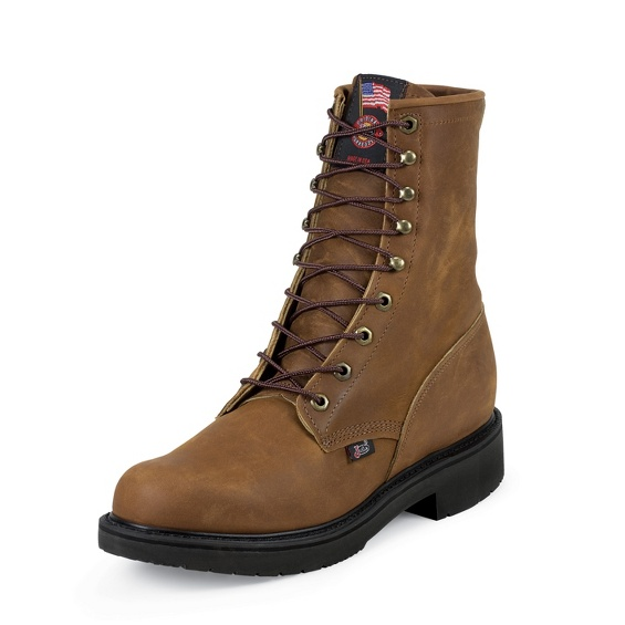 Image for CARGO BROWN boot; Style# 794