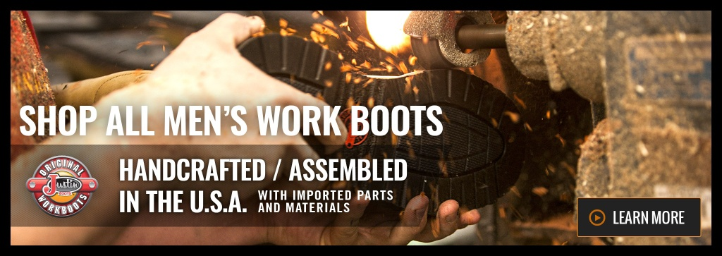 Handcrafted/Assembled in the USA