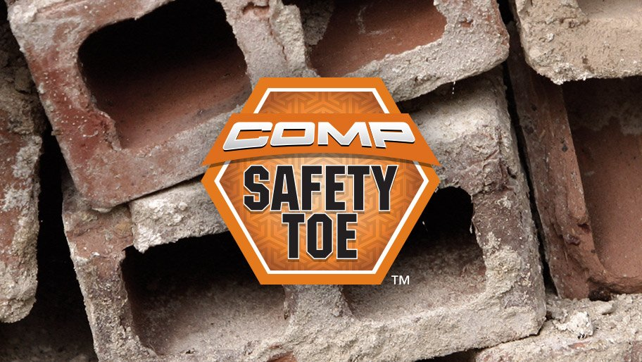 Composition Safety Toe