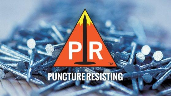 Puncture Resisting