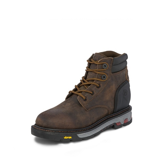 Image for DRYWALL BROWN WATERPROOF 6 boot; Style# WK210