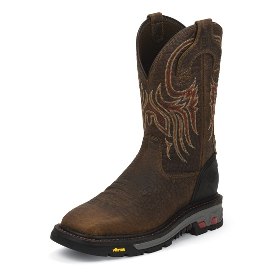 Image for DRISCOLL MAHOGANY boot; Style# WK2110