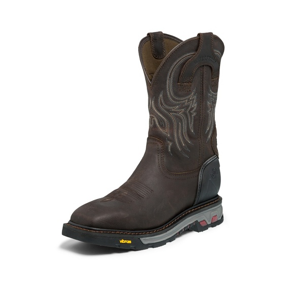 Image for WARHAWK WATERPROOF SOFT TOE boot; Style# WK2151