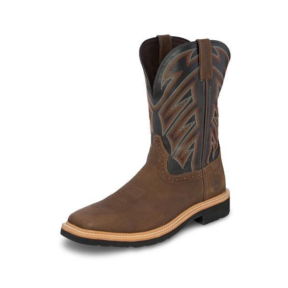 Image for JETHRO BROWN boot; Style# WK4571
